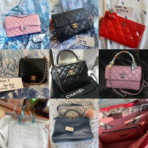 Handbags - Possible trade/sell item. Will post if interested